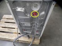 Pralka electrolux ewt 1266 - Electrolux 1266 blokady transportowe