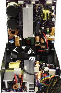 Hiper model: HPU-4M670-SU - Zasilacz po przeczyszczeniu przestał działać