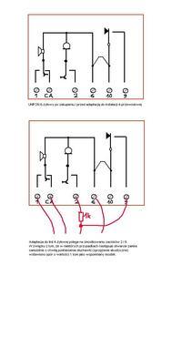 ika pd2 - samowyzwalający się elektrozaczep