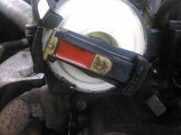 Cordoba 1998 1.6 75km - Nie odpala po mrozie, wężyki od pompy paliwa oznaczenia
