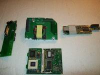 [Sprzedam] Stare części komputerowe różności warto zobaczyć *podzespoły bazowe*