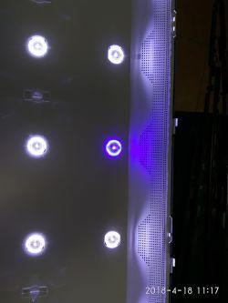 Prosty tester oświetlenia LED TV a czym zastąpić LED TV