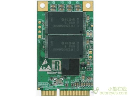 RunCore T50 - dyski SSD mSATA oparte o SandForce SF-2281 ju� dost�pne