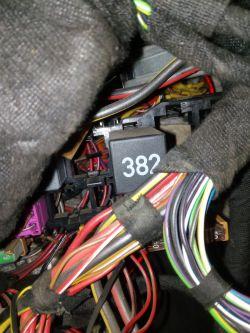 Audi A4 B5 1,9TDI 90KM - nie świeci kontrolka świec żarowych ani ich nie grzeje