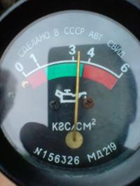 skaczące ciśnienie w ursus c-328