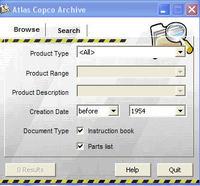 atlas copco GA 30 VSD - alarm na wyświetlaczu