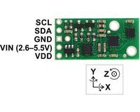 STM32F4 - Implementacja filtru Madgwicka