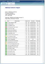 samsung s1 mini 200GB - Dysk chce się sformatować, system plików RAW.