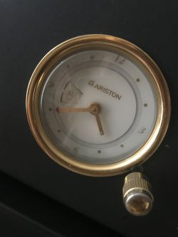 Piekarnik Ariston Forno FT 95C - nie włącza się