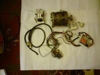 [Sprzedam] Pralka Ardo Maria 808 - podzespo�y elektryczne i elektroniczne