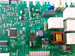 Zmywarka Siemens SE24N860EU/36 - przestała działać