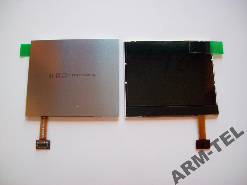 Nokia e72 - wymiana LCD zamiennik vs orygina�