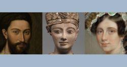 Algorytmy AI od Nvidii syntezują obrazy dzieł sztuki z minimalnym treningiem