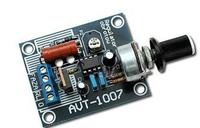 Jak podłączyć silnik do regulatora obrotów avt-1007?