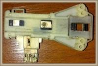 Indesit IWD71051 C ECO - podłączenie elektrozamka