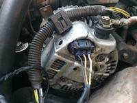 toyota rav 4 rok 97/98 - alternator. jak go sprawdzi�