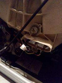 Pralka GO4 105-16S - błędne sterowanie, niszczy ubrania