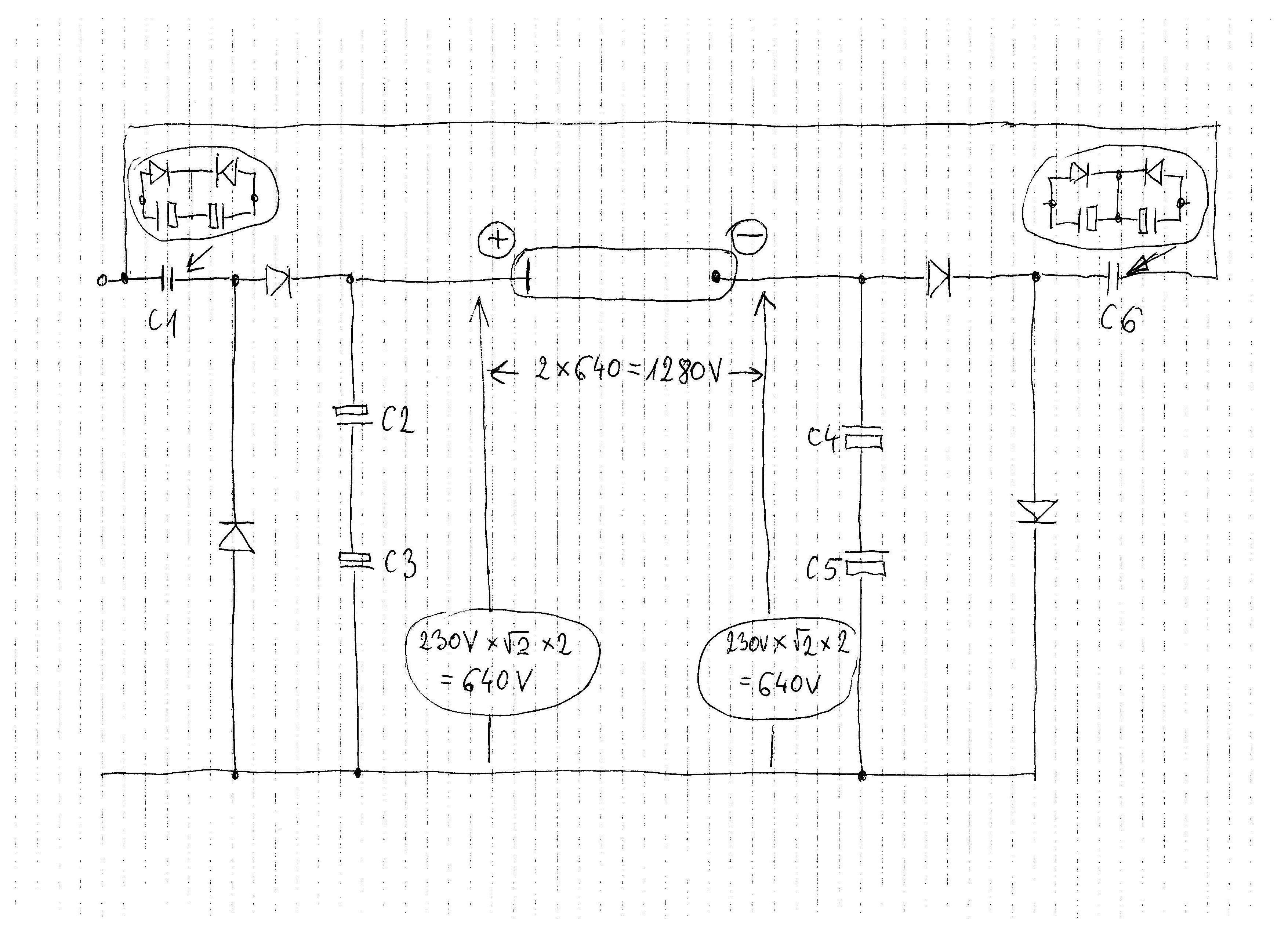 Elektronika studyjnych lamp b�yskowych