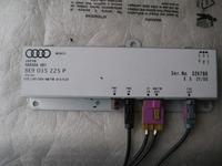 Audi A4 B6 Avant - Wzmacniacz antenowy