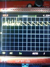 MC34063 Step-down 80V - zewnętrzny klucz MOSFET