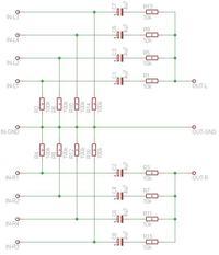 zrobienie łącznika sygnału audio