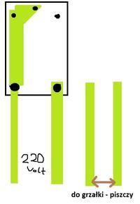Zmywarka Electrolux ESL46010 - błąd i60