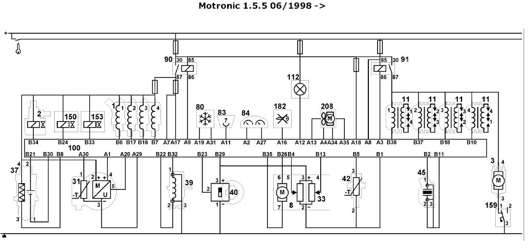 Schema elettrico alfa 156 jtd - Fare di Una Mosca