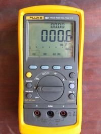 [Sprzedam] Miernik Fluke 183, M. rezystancji izolacji CEM DT-5500, mostek E310