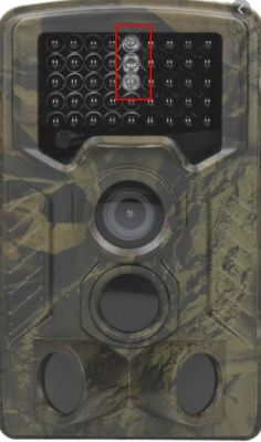 Fotopułapka denver wcm-8010 - nie wysyła mms