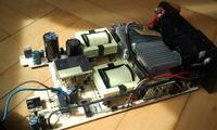 przetwornica Black & Decker 750W - nie działają elektronarzędzia...