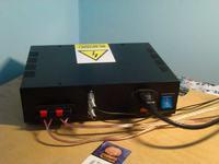 Mój mały wzmacniacz HI-Fi DIY