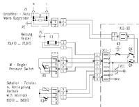 Siemens Siwamat XS 432 nie grzeje wody