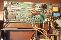 UPS APC BACK-UPS 250 EC, nie działa na akumulatorze