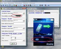 zdalne konfigurowanie central SATELA poprzez moduł GSM LT-1S