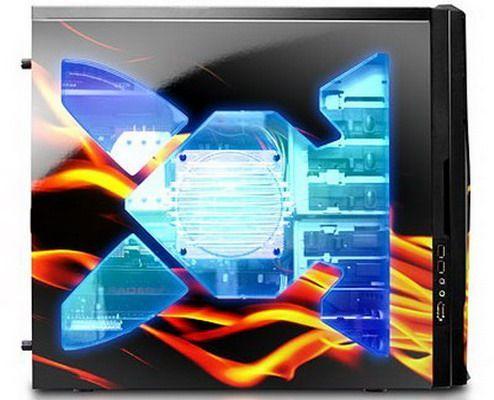 Piekielnie dobry komputer – iBUYPOWER Chimera Kill
