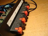 Prosty sterownik do Lamp na 230 V