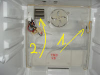 Problem z lodówka Samsung RL33-prosze o wykład! ;)