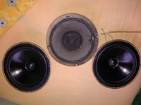 Wymiana głośników w ZgC-80-8-559