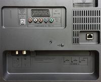 połączenie kina domowego Sony DAV-DZ110 z telewizorem Sony Bravia KDL-40W605B