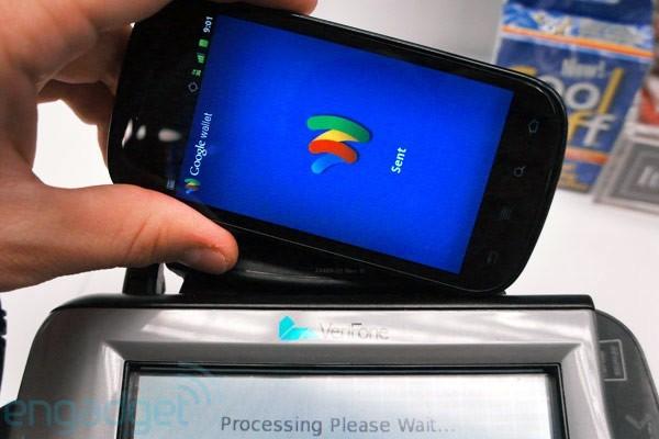 Kolejna luka bezpiecze�stwa wykryta w Google Wallet