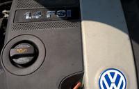 VW Polo 9n silnik benzyna 1,4 FSI nierówna praca silnika