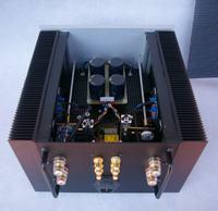 First Watt F5 - Końcówka mocy w klasie A