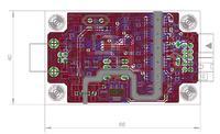 Programator USBasp z optoizolacją.