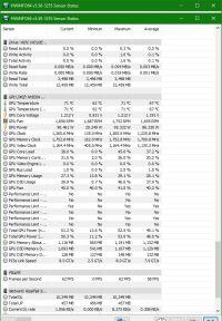 Problem z komputerem i fps - spadki fps w grach