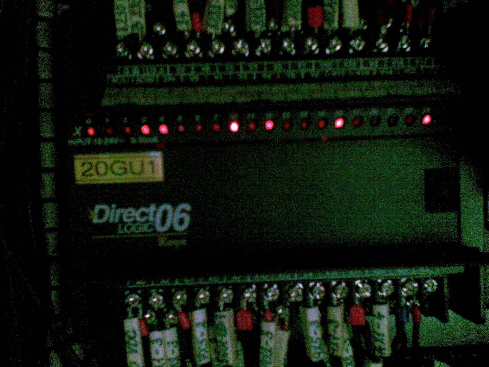 PLC Koyo Direct 06 szukam instrukcji