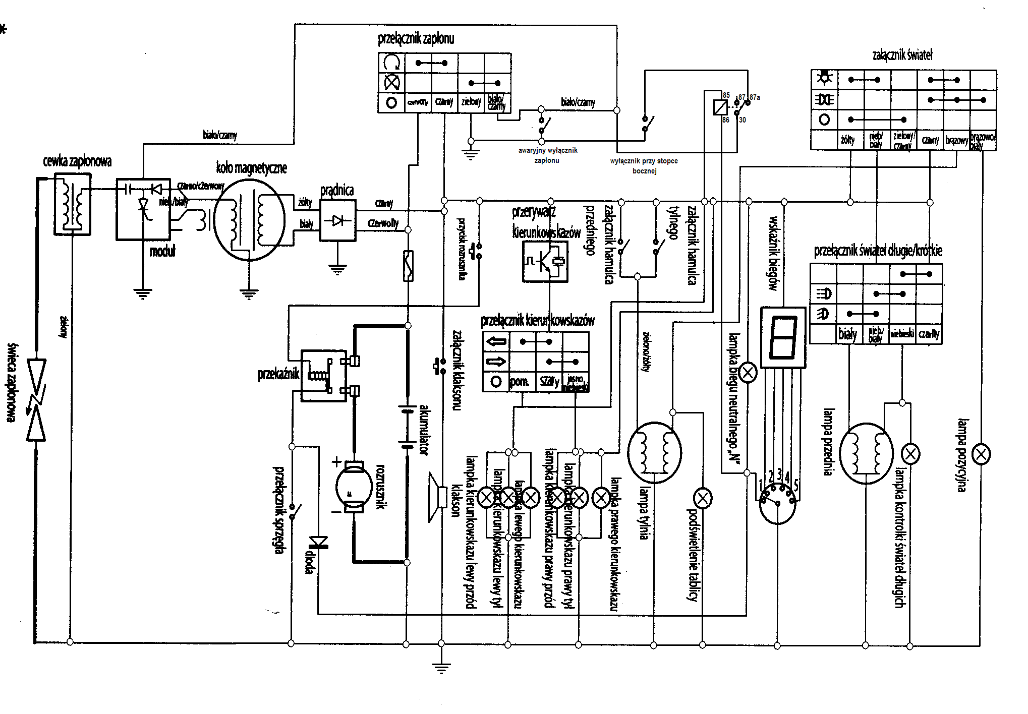 daelim motorcycle wiring diagrams with Wiring Diagram Daelim 125cc on Victory furthermore Honda Z50r Wiring Diagram furthermore 869907 also Wiring Diagram Daelim 125cc also Wiring Diagram Daelim 125cc.