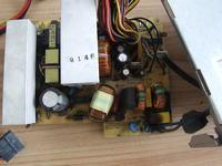 HP API5PC49 - Zasilacz po przepięciu - identyfikacja warystora