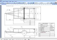 Budowa przyczepki sam - potrzebne rysunki, schematy itp.