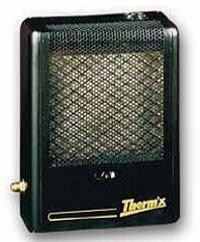 Thermix - Mata katalityczna