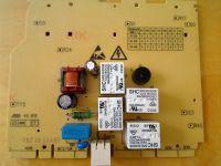 Zmywarka Bosch SGV43A03/17 - moduł sterownika nie działa